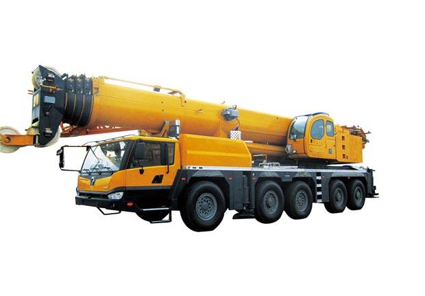 鸡西350吨吊车租赁